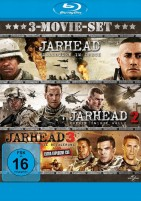 Jarhead 1-3 (Blu-ray)