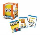 Minions - Geschenkset mit Lampe (Blu-ray)