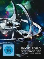 Star Trek - Deep Space Nine - Complete Boxset / 3. Auflage (DVD)