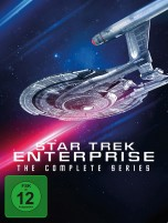 Star Trek - Enterprise - The Complete Series (DVD)