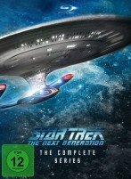 Star Trek - The Next Generation - The Complete Series (Blu-ray)
