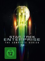 Star Trek - Enterprise - The Complete Series (Blu-ray)