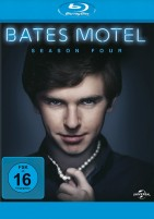 Bates Motel - Staffel 04 (Blu-ray)