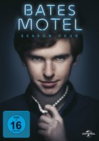 Bates Motel - Staffel 04 (DVD)