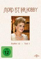 Mord ist ihr Hobby - Season 12 / Vol. 1 (DVD)