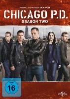 Chicago P.D. - Staffel 02 (DVD)
