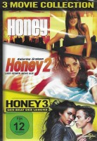 Honey 1-3 (DVD)