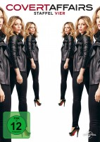 Covert Affairs - Staffel 04 (DVD)
