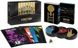 Star Trek - 50th Anniversary Collection (Blu-ray)
