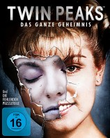 Twin Peaks - The Entire Mystery / 2. Auflage (Blu-ray)