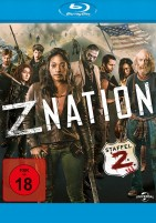 Z Nation - Staffel 02 (Blu-ray)