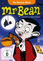 Mr. Bean - Die Cartoon Serie - Staffel 2 / Vol. 4 (DVD)