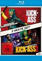 Kick-Ass 1&2 (Blu-ray)