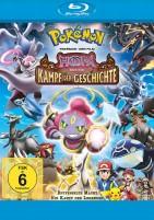 Pokémon - Der Film: Hoopa und der Kampf der Geschichte (Blu-ray)