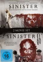 Sinister 1&2 (DVD)