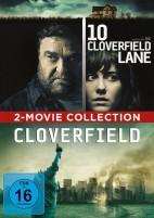 Cloverfield & 10 Cloverfield Lane - 2-Movie-Collection (DVD)