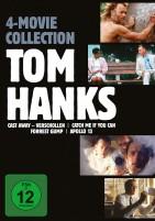 Tom Hanks - 4-Movie-Collection (DVD)