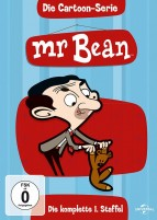 Mr. Bean - Die Cartoon Serie - Staffel 1 (DVD)