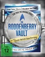 Star Trek: Raumschiff Enterprise - The Original Series - The Roddenberry Vault (Blu-ray)
