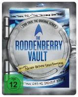 Star Trek: Raumschiff Enterprise - The Original Series - The Roddenberry Vault / Limited Steelbook (Blu-ray)