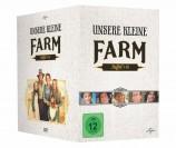 Unsere kleine Farm - Die komplette Serie (DVD)