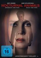 Nocturnal Animals (DVD)