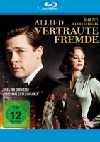 Allied - Vertraute Fremde (Blu-ray)