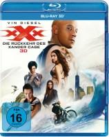 xXx: Die Rückkehr des Xander Cage - Blu-ray 3D (Blu-ray)