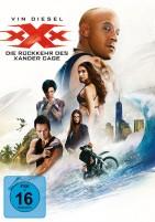 xXx: Die Rückkehr des Xander Cage (DVD)