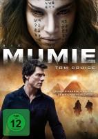 Die Mumie - 2017 (DVD)