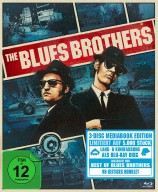 The Blues Brothers - Extended Deluxe Edition (Blu-ray)