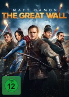 The Great Wall (DVD)