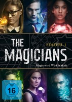 The Magicians - Staffel 01 (DVD)