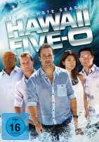 Hawaii Five-O - Season 06 (DVD)