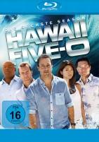 Hawaii Five-O - Season 06 (Blu-ray)