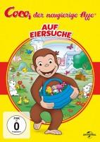 Coco, der neugierige Affe - Auf Eiersuche (DVD)