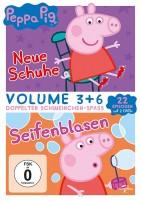 Peppa Pig - Neue Schuhe & Seifenblasen (DVD)