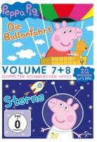 Peppa Pig - Die Ballonfahrt & Sterne (DVD)