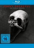 Penny Dreadful - Staffel 03 (Blu-ray)