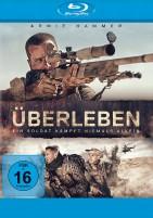 Überleben - Ein Soldat kämpft niemals allein (Blu-ray)