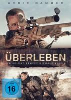 Überleben - Ein Soldat kämpft niemals allein (DVD)