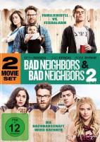Bad Neighbors 1&2 (DVD)