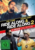 Ride Along 1&2 (DVD)