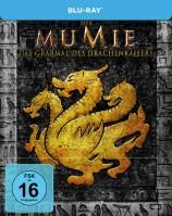 Die Mumie: Das Grabmal des Drachenkaisers - Steelbook (Blu-ray)