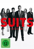 Suits - Staffel 06 (DVD)