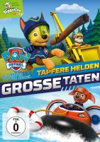 Paw Patrol - Tapfere Helden, große Taten - 2. Auflage (DVD)