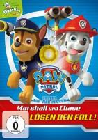 Paw Patrol - Marshall und Chase lösen den Fall! - 2. Auflage (DVD)