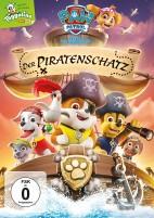 Paw Patrol - Der Piratenschatz - 2. Auflage (DVD)