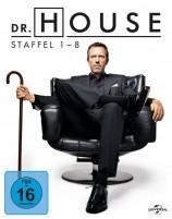Dr. House - Die komplette Serie (Blu-ray)