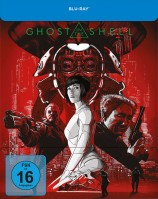 Ghost in the Shell - Steelbook (Blu-ray)